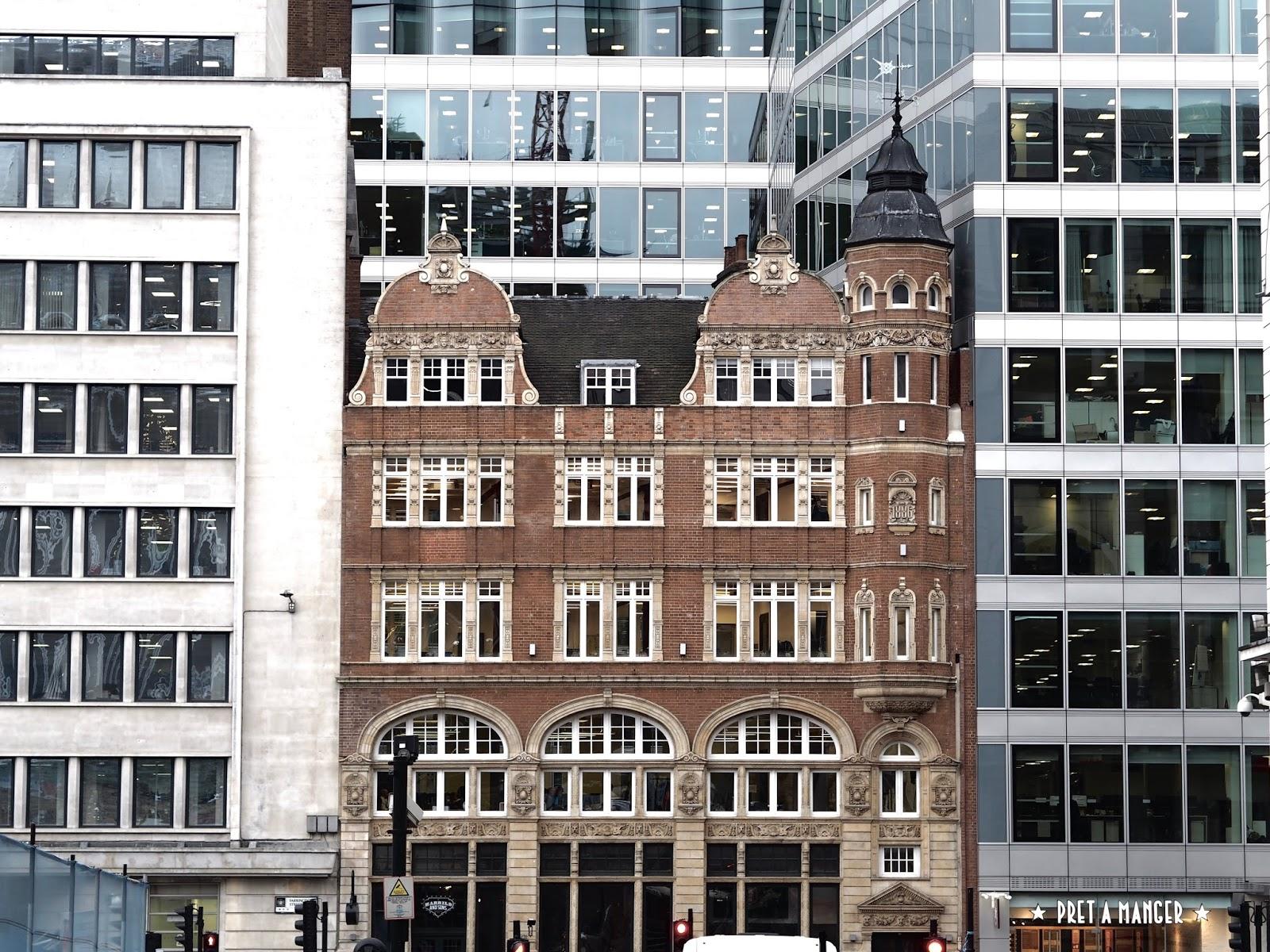 LONDON DIARY I. 17