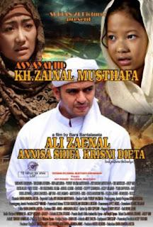 Film Asy Syahiid KH. Zainal Musthofa 2018