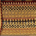 Kain Tapis, The Fabulous Traditional Handicrafts Cloth of Lampung