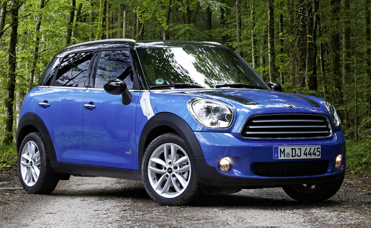 2016 Mini Cooper Countryman Review Specs Engine Exterior And