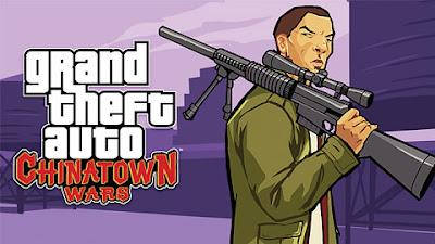 GTA Chinatown Wars Mod Apk + Data Download