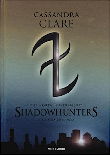 The Mortal Instruments. Shadowhunters. Seconda Trilogia PDF