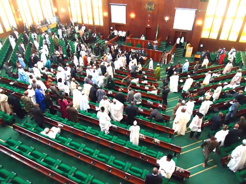 BREAKING: 37 APC Reps defect to PDP, ADC