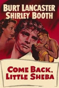 Watch Come Back, Little Sheba Online Free in HD
