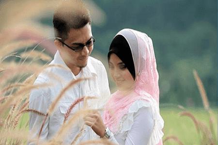 Kumpulan Puisi Romantis, Islami, Sedih, Menjelang Hari Pernikahan