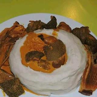 Kichim La Cuisine Camerounaise Et Africaine