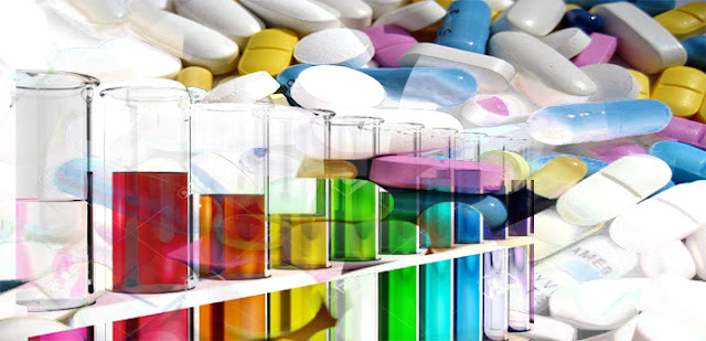 Uji Penetapan Kadar Tablet