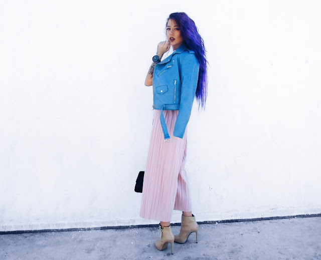 pastel outfit pinterest 2016