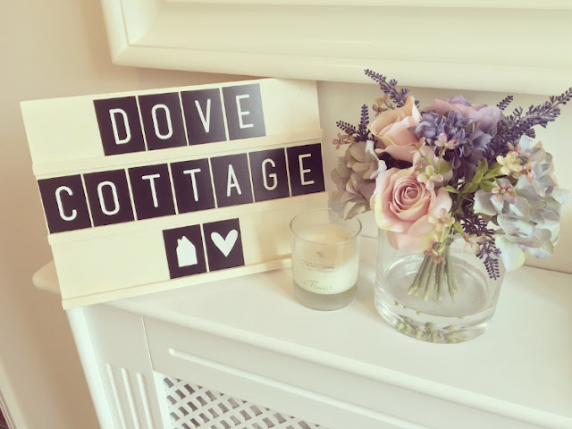Review of my first year of being a blogger, including some of my best blog posts such as room makeovers, DIY crafts, and how I've transformed a modern property into a vintage home