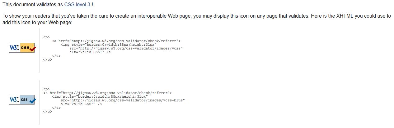 Cách tìm ID class trùng lặp và các lỗi CSS