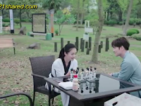 SINOPSIS The Whirlwind Girl 2 Episode 17 PART 1