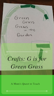 Grass craft
