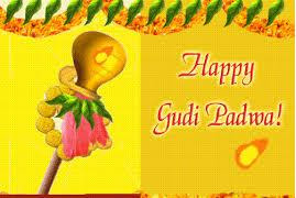 images of gudi padwa on facebook