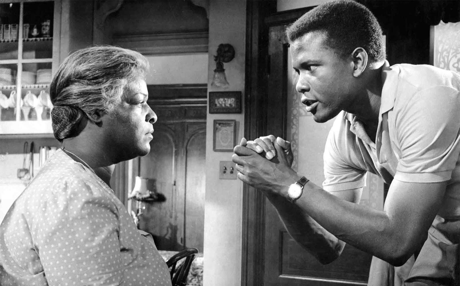 a raisin in the sun 1961 movie