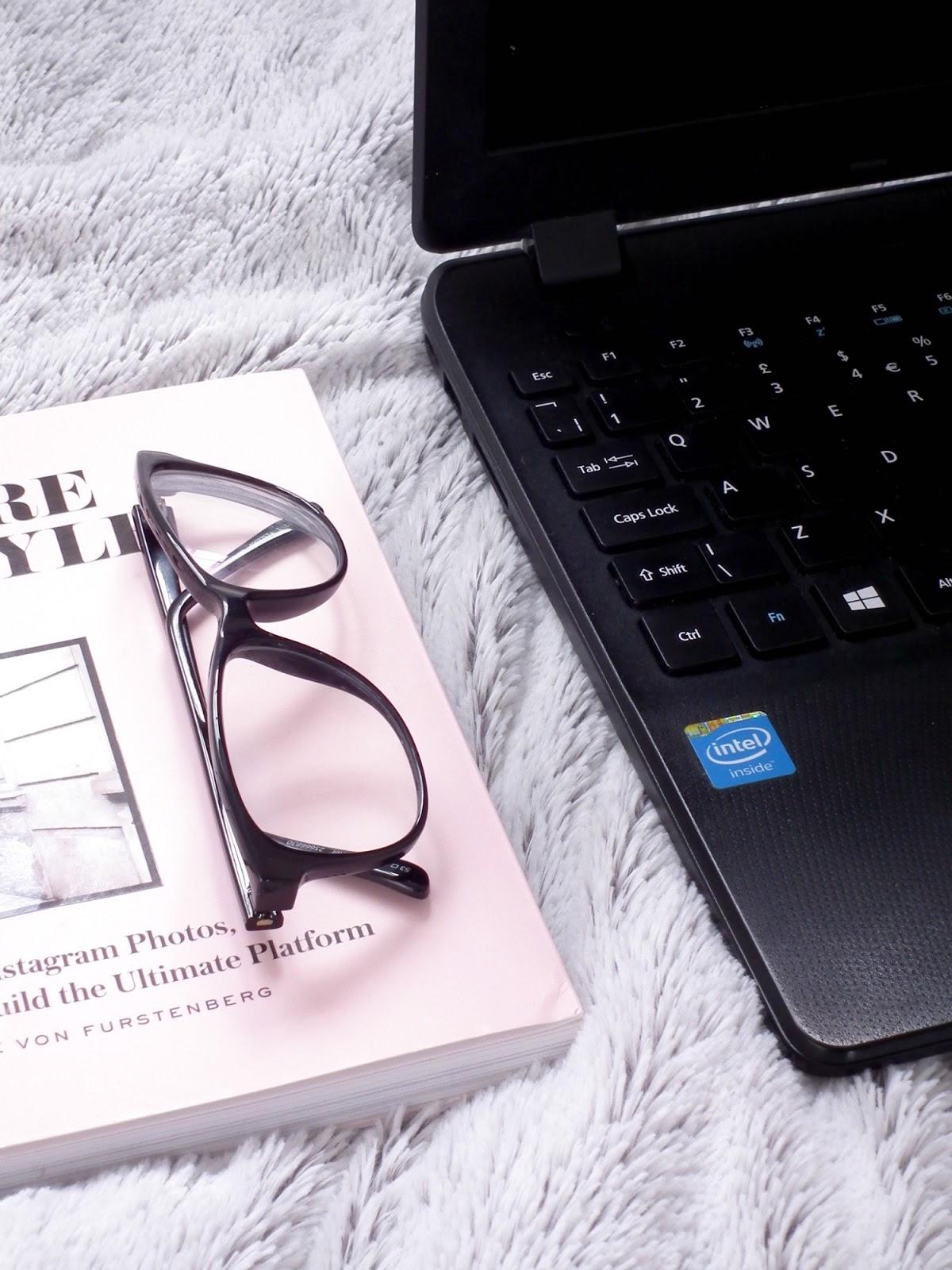 Why I've Never Kept My Blog A Secret