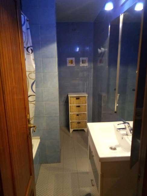piso en venta calle tarragona castellon wc