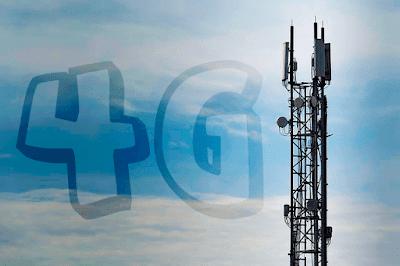 kenya 4g networks