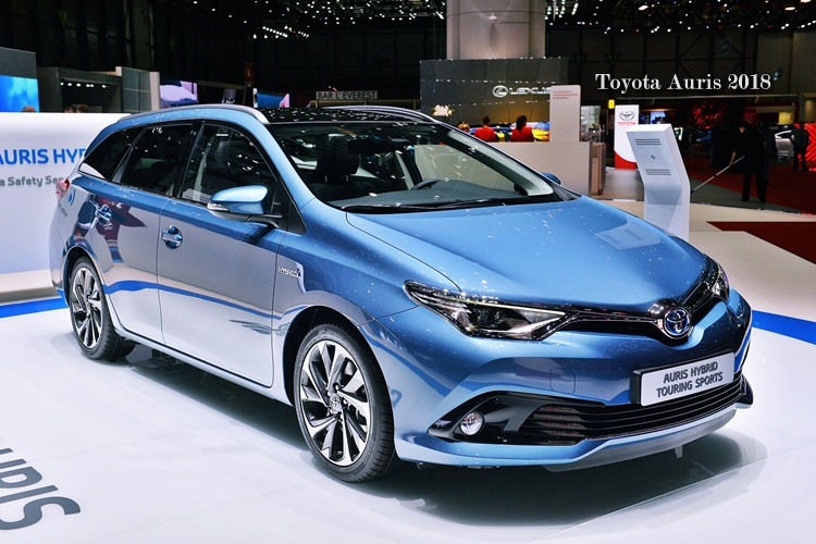 2018 Toyota Auris Review Specs And Redesign