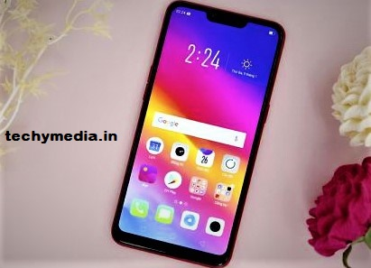 Xiaomi Redmi Note 7 Pro Launched with 5 Camera, Now you got like iPhone XR Display