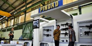 Industri Pertahanan Dalam Negeri