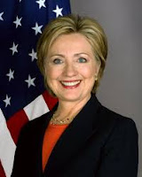 Famous Quotes By Hillary Clinton