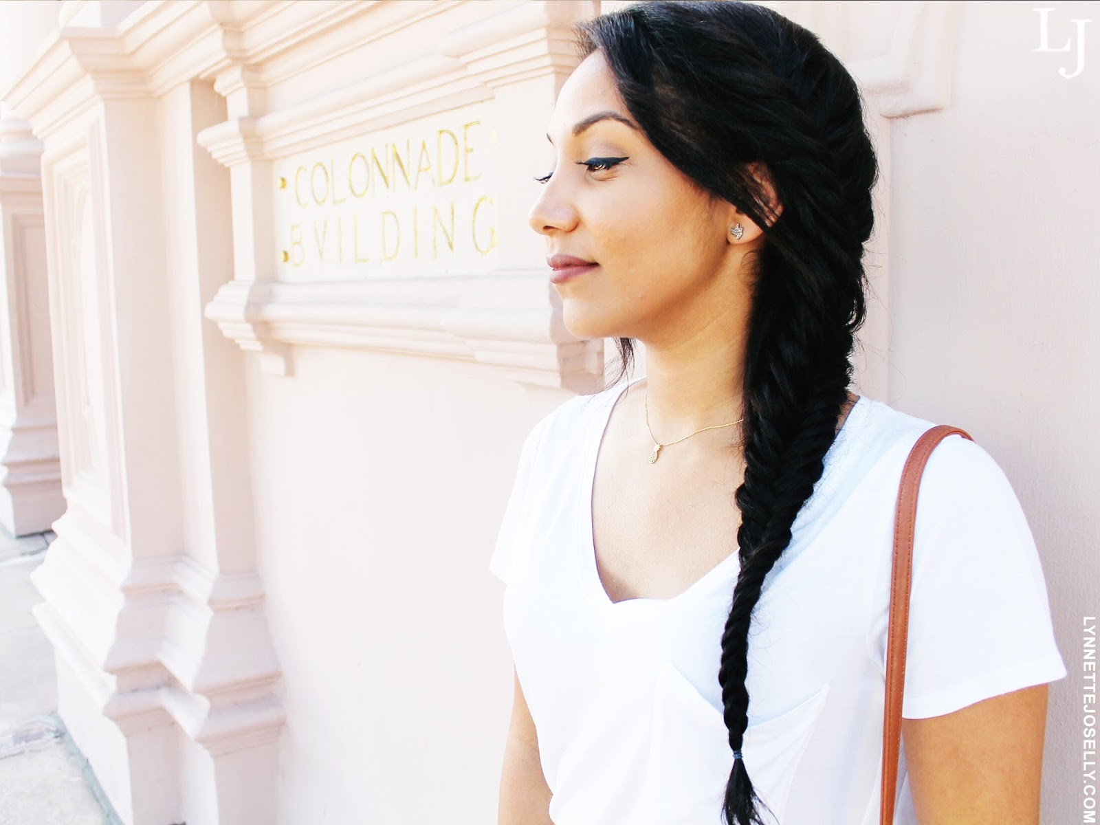 side-fishtail-braid