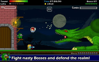 Warcher Defenders Apk v1.0 [Mod Money]6