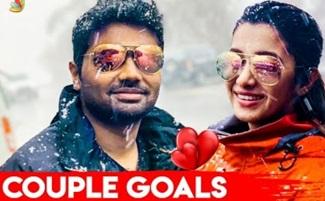 Same கண்ணாடி, Same Snow | Priya Bhavani Shankar, Indian 2, Kamal, Mafia, Arun Vijay
