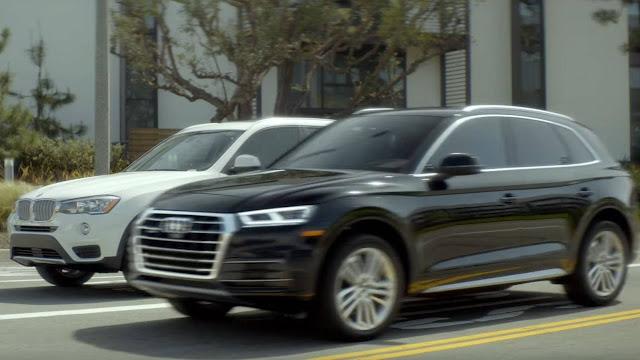 Audi cresce, BMW e Mercedes caem nos EUA - Maio