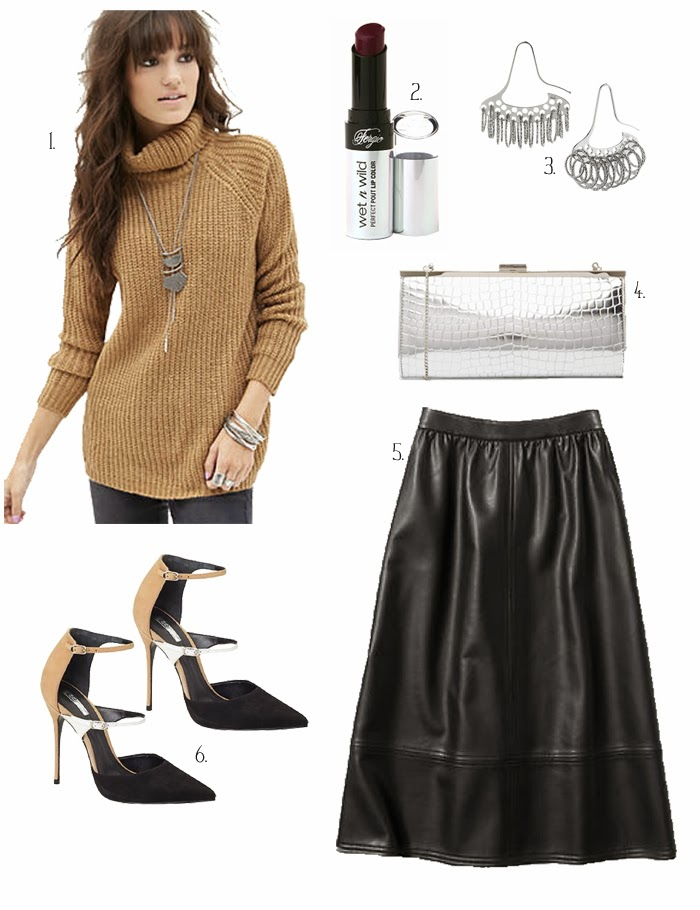 leather-midi-skirt