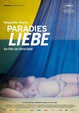 Paraíso: Amor (2012) Drama erotico de Ulrich Seidl