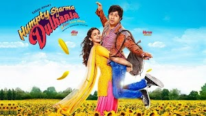 Sinopsis Singkat Film Humpty Sharma Ki Dulhania (2014)