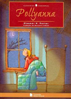 Image result for poliana livro