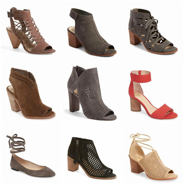 Nordstrom: Vince Camuto Sale - Up to 50% Off!