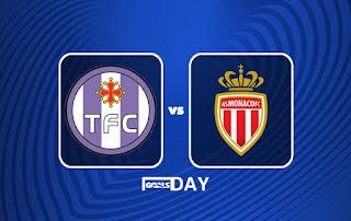 Toulouse vs Monaco – Highlights