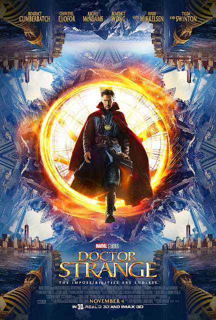 #DoctorStrange, #Disney, Disney Updates, Marvel's Doctor Strange Movie trailer, Doctor Strange Movie, Doctor Strange Movie Trailer