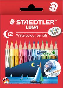 staedtler pensil terbaik untuk anak watercolor
