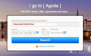 Masalah Umum Saat Reservasi Hotel Online Yang Sering Terjadi