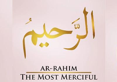 Arti Nama Dalam Bahasa Arab