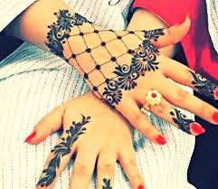 mehendi designs beautiful