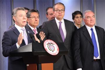 Ciudadanos podrán controlar al Estado para garantizar transparencia luego de varios anuncios anticorrupción