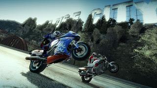 Burnout Paradise (Xbox 360) 2008