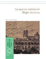Lo que no sabías de Eligio Ancona