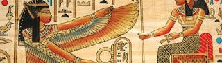 العادات الغريبة لقدماء المصرين