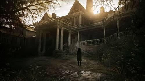 Jogos mais esperados de 2017 para PlayStation 4: Resident Evil 7