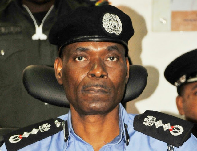 Elections: Police take security measures