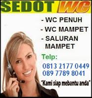 Sedot Limbah Industri Semarang Call 0813 2177 0449
