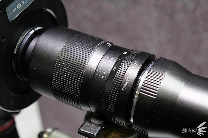 7Artisans 60mm f/2.8