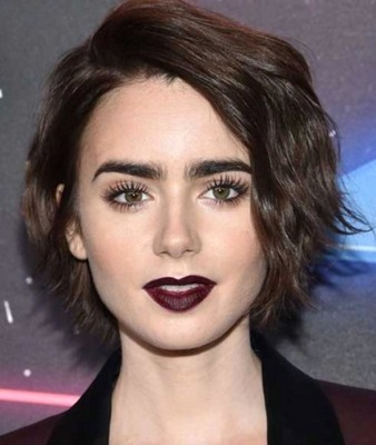 model rambut perempuan 2018