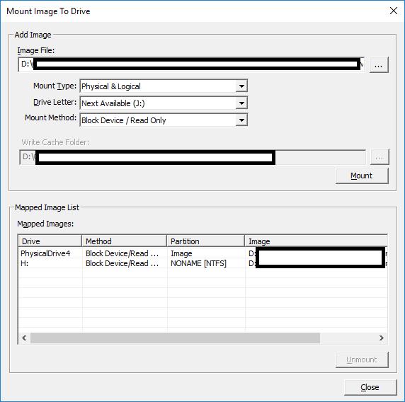1234n6: Installing SIFT Workstation under Windows Subsystem